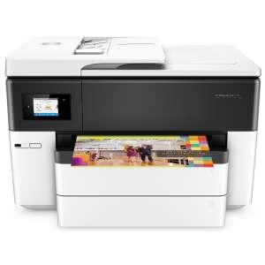 HP Officejet 7740 WF Tintasugaras Nyomtató (G5J38A)