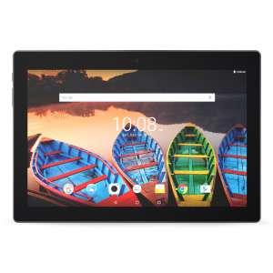 LENOVO TAB3 10 Business 4G 32GB (ZA0Y0000BG) Fekete