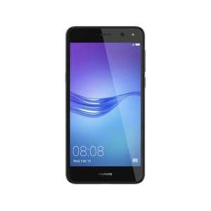 Huawei Y6 (2017) Dual-Sim fekete