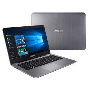 Asus VivoBook E403NA (E403NA-GA012T) szürke