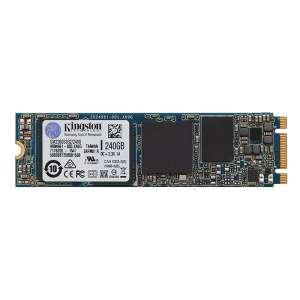 KINGSTON 240GB SSD M.2 2280 meghajtó