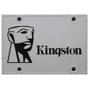 """KINGSTON 2.5"""" SATA3 240GB SSD (UV400)"""