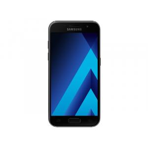 SAMSUNG Galaxy A3 (2017) fekete