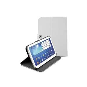 """Cellularline FOLIO tok Samsung Galaxy Tab3  10.1"""" fehér"""