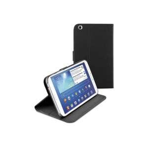 """Cellularline FOLIO tok Samsung Galaxy Tab3 8"""" fekete"""