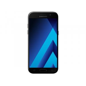 SAMSUNG Galaxy A5 (2017) A520F fekete