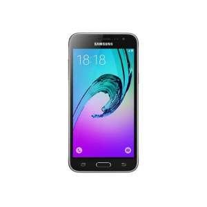 Samsung Galaxy J3 2016 Dual (SM-J320FZKDXEH) fekete