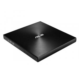 ASUS ZenDrive SDRW-08U7M-U fekete