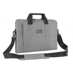 """TARGUS NB táska (TSS59404EU) 16"""" szürke"""
