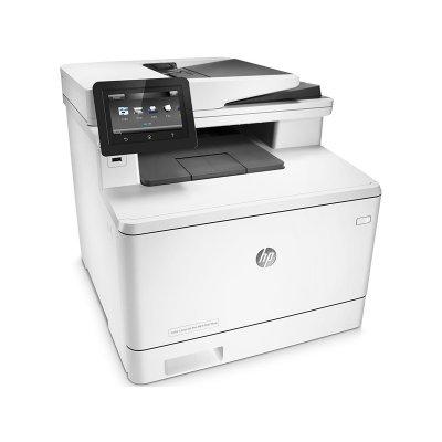 HP Color LaserJet Pro M477fnw lézernyomtató (CF377A)