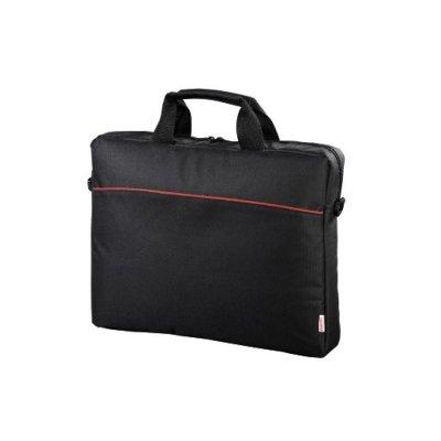 "HAMA ""TORTUGA"" notebook táska 15,6"" fekete"