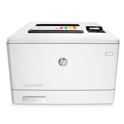 HP Laserjet Pro M452dn Lézernyomtató (CF389A)