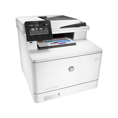 HP Color LaserJet Pro M377dw lézernyomtató (HM5H23A)