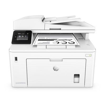 HP Laserjet Pro M227fdw Lézernyomtató (G3Q75A)