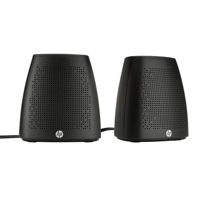 HP S3100 USB hangszóró (V3Y47AA) fekete