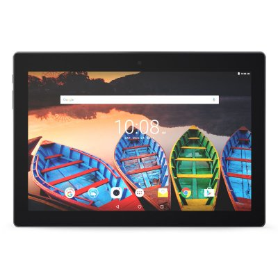 LENOVO Tab3 10 Business 4G 32GB (ZA0X0002BG) Fekete