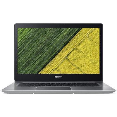 Acer Swift 3 SF314-52-50ZA (NX.GNUEU.003) ezüst