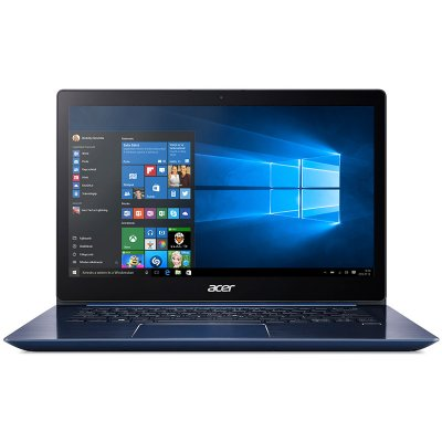 Acer Swift 3 SF314-52G-53PE (NX.GQQEU.002) kék