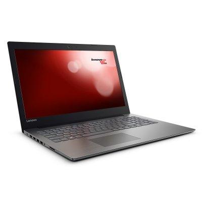 LENOVO IdeaPad 320-15IAP (80XR011MHV) fekete