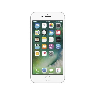 APPLE iPhone 7 128GB (MN932GH/A) Ezüst