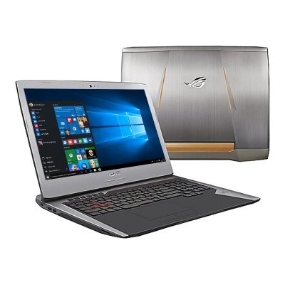 Asus ROG G752 (G752VY-GB463T)