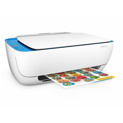 HP Deskjet 3639 All-in-One tintasugaras nyomtató (F5S43B)