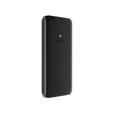 Alcatel U5 Dual SIM (4047D) fekete/szürke Okostelefon - Kifutott