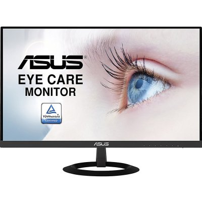 """ASUS 23,8"""" IPS LED Monitor (VZ249HE) Fekete"""