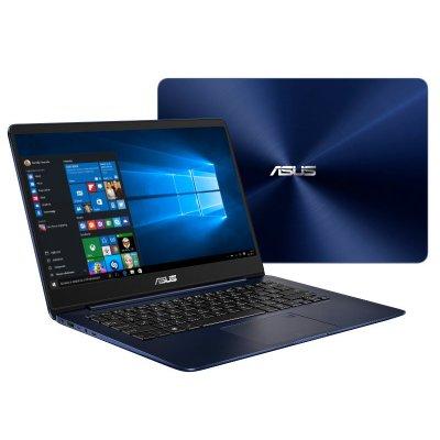 Asus ZenBook UX430UQ (UX430UQ-GV009R) Kék Laptop - Kifutott