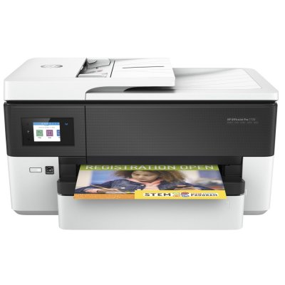 HP Officejet 7720 all-in-one tintasugaras nyomtató (Y0S18A)