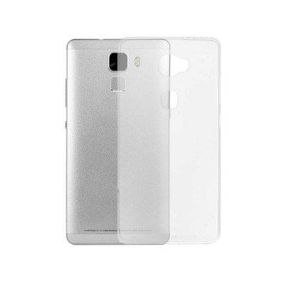 Huawei Y7 Protective tok Átlátszó