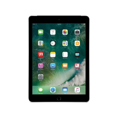 "Apple 9.7"" iPad Cellular 32GB (MP1J2HC/A) Asztroszürke (2017)"