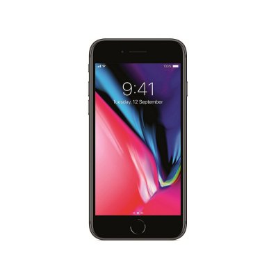 Apple iPhone 8 64GB (MQ6G2GH/A) Asztroszürke