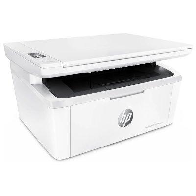 HP LaserJet Pro M28a MFP nyomtató (W2G54A)