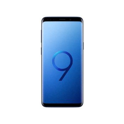 Samsung Galaxy S9 Dual-Sim (SM-G960FZPD) Korallkék