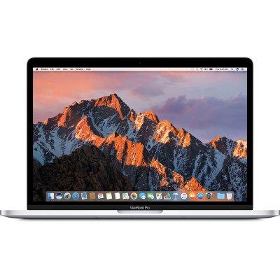 "APPLE 13"" MacBook Pro (MPXR2MG) Ezüst"