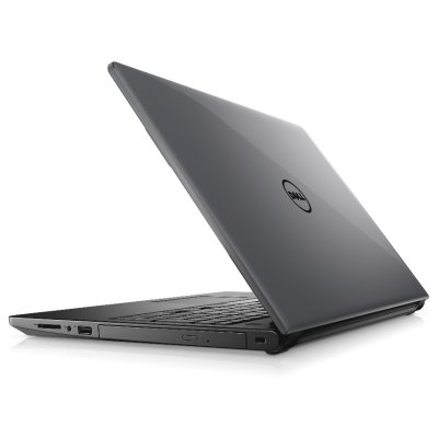 Dell Inspiron 15 3576 (249753) szürke