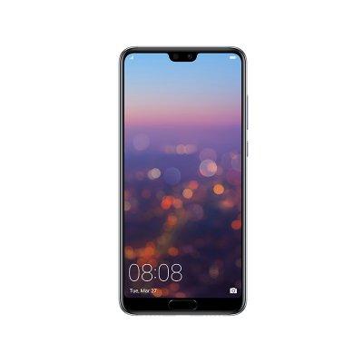Akciós Huawei P20 Pro 128GB Dual sim (51092EPC) holdfény kék Okostelefon 08028d85ab