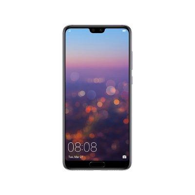 Huawei P20 Pro 128GB Dual sim (51092FFA) alkonyat lila