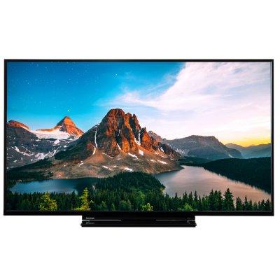"TOSHIBA 49"" UHD Smart TV (49V5863DG) fekete"