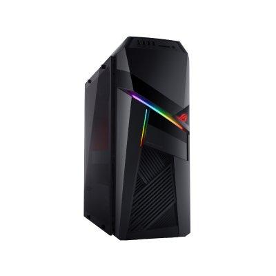 ASUS ROG Strix GL12CS (GL12CS-HU005D) Fekete