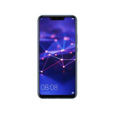 Huawei Mate 20 Lite Dual-Sim (51092RKP) zafírkék