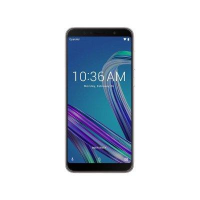 ASUS Zenfone Max Pro 64GB (ZB602KL-4H084EU) ezüst