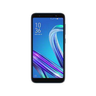 ASUS Zenfone Live L1 (ZA550KL-4A005EU) éjfekete