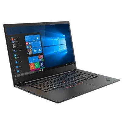 LENOVO ThinkPad X1 Extreme (20MF000SHV) fekete