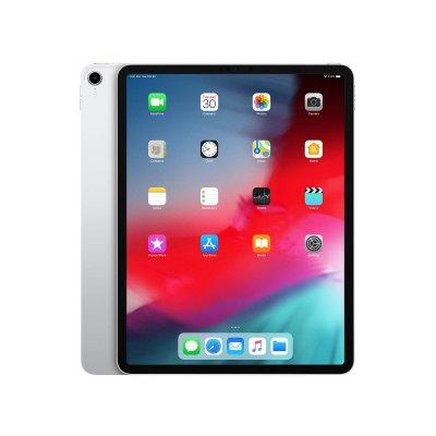 """Apple iPad Pro (2018) 12.9"""" Wi-Fi 512GB (MTFQ2HC/A) ezüst"""