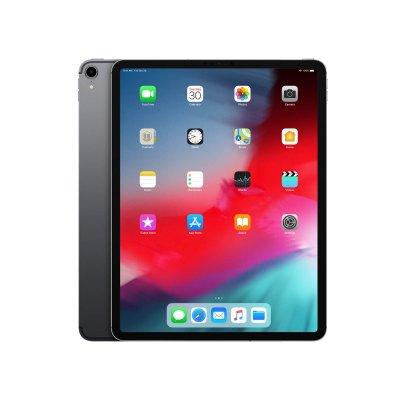 """Apple iPad Pro (2018) 12.9"""" Wi-Fi 512GB (MTFP2HC/A) asztroszürke"""