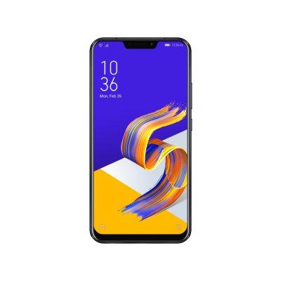 ASUS Zenfone 5z 64GB (ZS620KL-2A020EU) éjfél kék