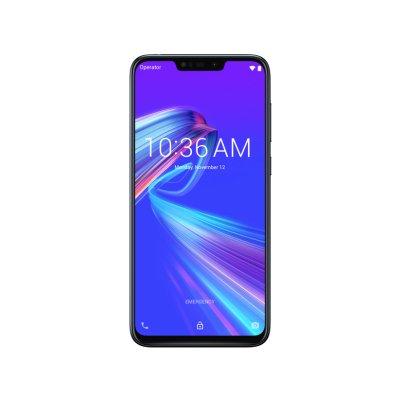 ASUS Zenfone Max M2 32GB Dual-Sim (ZB633KL-4A070EU) Éjfekete