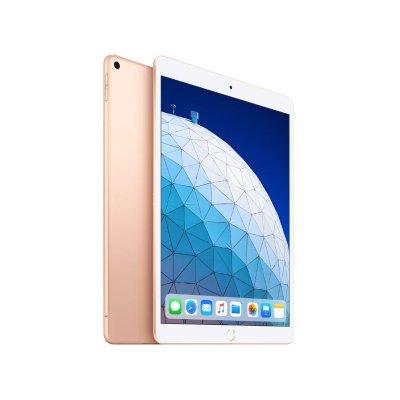 "Apple iPad Air 10.5"" (2019) Wi-Fi + Cellular 64GB (MV0F2HC/A) arany"